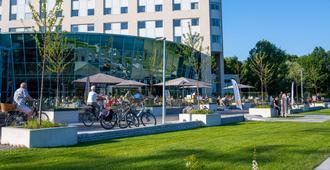 Best Western Plus Hotel Groningen Plaza - חרונינגן
