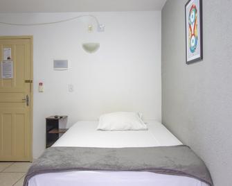 Pousada Surya - Порто Велго - Спальня