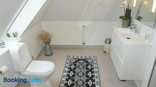 Billesgade B&B And Apartment - Odense - Bathroom