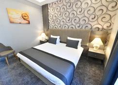 D'Lux Boutique Hotel - İzmit - Habitación