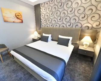 D'Lux Boutique Hotel - İzmit - Bedroom