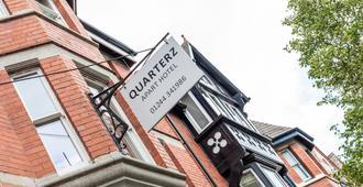 Quarterz - Chester