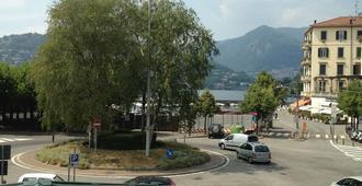 Il Vecchio Borgo Relais - Como - Outdoor view