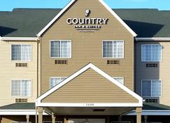 Country Inn & Suites by Radisson, Watertown, SD - Watertown - Building