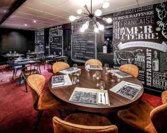 Pullman Bordeaux Lac - Bordeaux - Restaurant