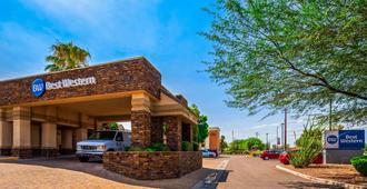 Best Western Tucson Int'l Airport Hotel & Suites - טוסון