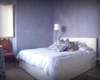 Palazzo Romani Adami - Fermo - Bedroom
