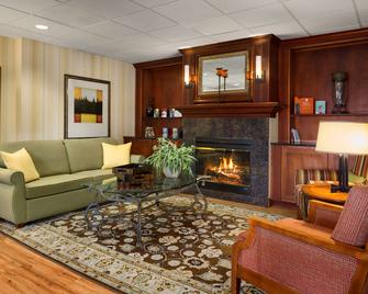 Country Inn & Suites by Radisson, Toledo South, OH - Rossford - Salónek