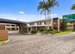 Quality Hotel City Centre - Coffs Harbour - Building