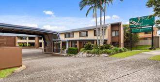Quality Hotel City Centre - Coffs Harbour