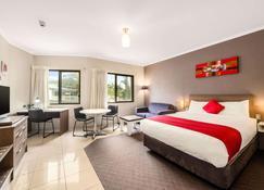 Quality Hotel City Centre - Coffs Harbour - Soveværelse