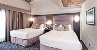 Best Western Plus Siding 29 Lodge - Banff - Bedroom