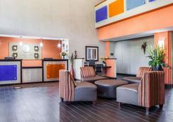 Comfort Inn Lees Summit @ Hwy 50 & Hwy 291 - Lee's Summit - Lobby
