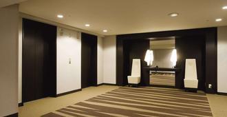 Akasaka Excel Hotel Tokyu - Tokyo - Koridor