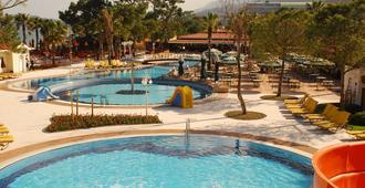 Club Boran Mare Beach - Göynük - Pool