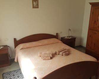 Agriturismo Bachile Bertula - Riola Sardo - Bedroom