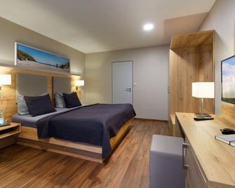 Hotel Schluister Park - Carolinensiel - Bedroom
