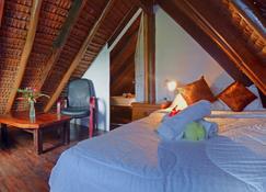 Treetops Lodge - Port Vila - Habitación