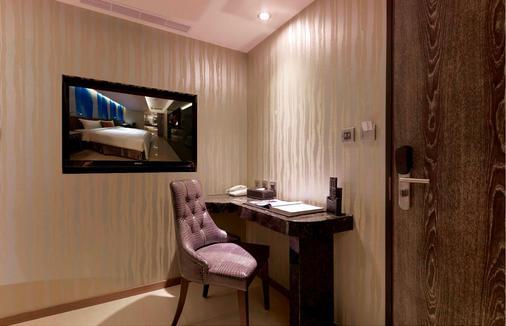 Beauty Hotels Taipei - Hotel Bnight - Taipei (Đài Bắc) - Tiện nghi trong phòng