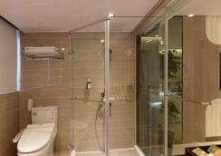 Beauty Hotels Taipei - Hotel Bnight - Taipei (Đài Bắc) - Phòng tắm