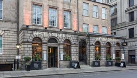 天使分享酒店 - 愛丁堡 - 愛丁堡 - 建築