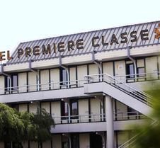 Hotel Première Classe Salon De Provence