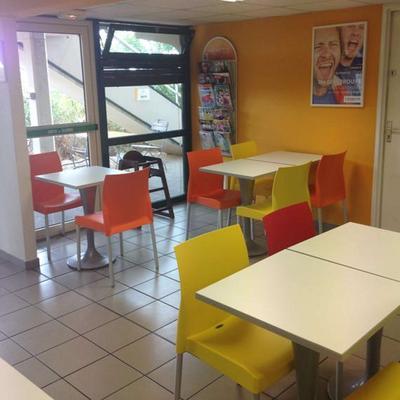 Premiere Classe Salon De Provence - Salon-de-Provence - Restaurant