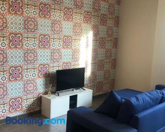Estudio moderno - Сьюдад-Реаль - Living room
