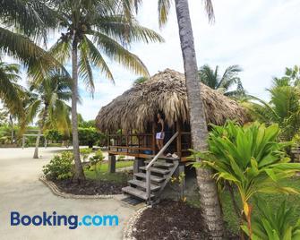 St. George's Caye Resort - Belize-stad - Slaapkamer