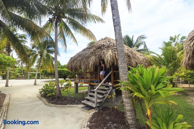 St. George's Caye Resort - Belize City - Bedroom
