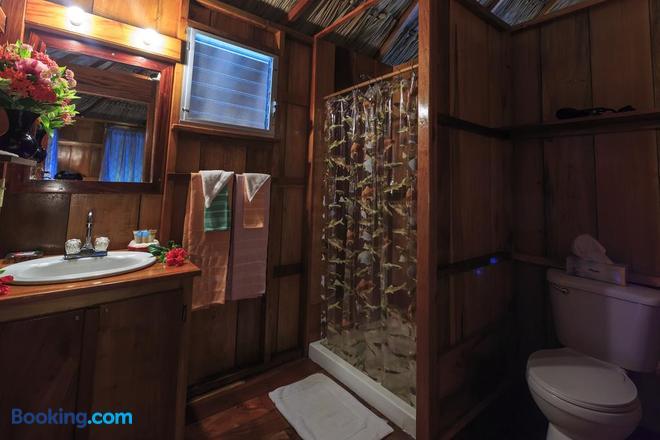 St. George's Caye Resort - Belize City - Bathroom