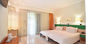 Poseidon Hotel and Apartments - Kos - Bedroom