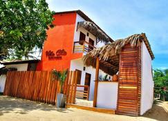 Villa Chic Hostel Pousada - Jijoca de Jericoacoara - Edifício