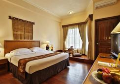 The Jayakarta Lombok Hotel & Spa - Mataram - Κρεβατοκάμαρα