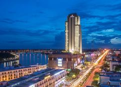 Vinpearl Hotel Can Tho - Cần Thơ - Outdoor view