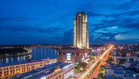 Vinpearl Hotel Can Tho - Cần Thơ - Outdoors view