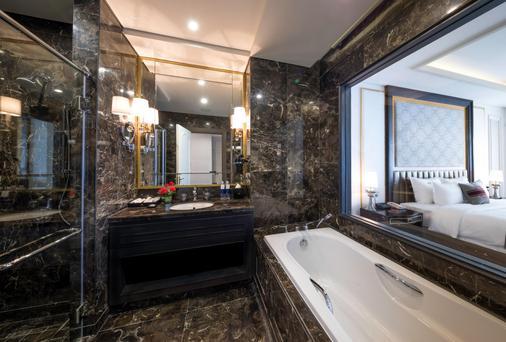 Vinpearl Hotel Can Tho - Cần Thơ - Bathroom