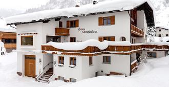 Haus Schrofenstein - Lech am Arlberg - Building