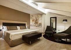 Catalonia Plaza Mayor - Madrid - Phòng ngủ