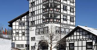 Dorint Resort Winterberg Sauerland - Winterberg - Gebäude