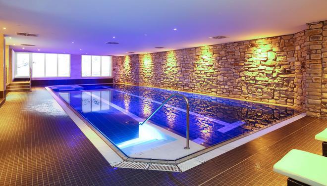 Dorint Hotel & Sportresort Winterberg/Sauerland - Winterberg - Uima-allas