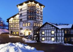 Dorint Resort Winterberg Sauerland - Winterberg - Gebouw