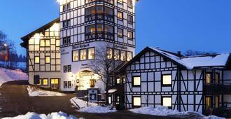 Dorint Resort Winterberg Sauerland - Winterberg - Building