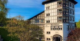 Dorint Resort Winterberg Sauerland - Winterberg - Edificio