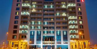 Ramada Hotel & Suites by Wyndham Amwaj Islands Manama - Muharraq