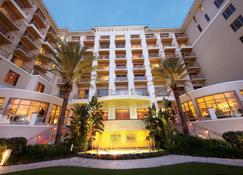 Sandpearl Resort - Clearwater Beach - Edifício