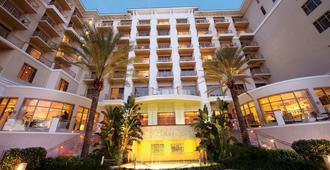 Sandpearl Resort - Clearwater Beach - Κτίριο