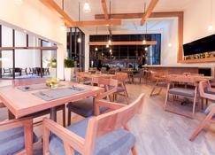 NH San Luis Potosí - San Luis Potosí - Restaurant