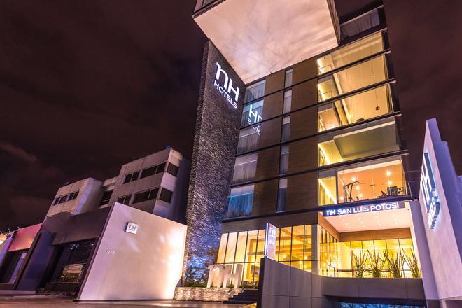 NH San Luis Potosí - San Luis Potosí - Edificio