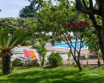 Villa Paola - Loano - Pool
